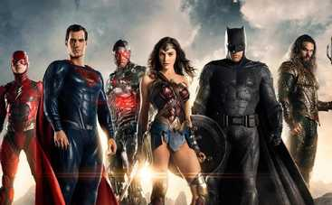 В Сети новый трейлер фильма «Лига справедливости»