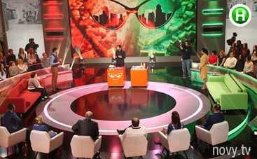 Тайный агент. Пост-шоу: смотреть 6 выпуск онлайн (эфир от 27.03.2017)