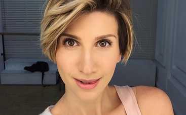 Анита Луценко возвращается в «Зважені та щасливі» (фото)