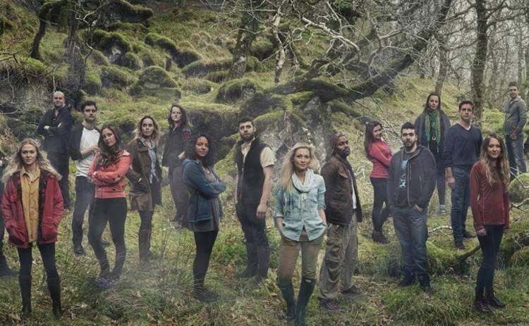 Участников реалити-шоу на восемь месяцев забыли в лесу
