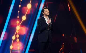 Небачене Євробачення: смотреть 2 выпуск онлайн (эфир от 31.03.2017)