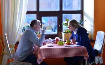 На канале «Украина» состоится премьера картины «Чужое счастье»