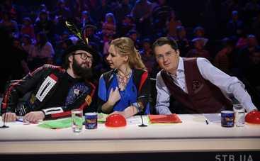 Україна має талант. Діти-2: смотреть 5 выпуск онлайн (эфир от 01.04.2017)