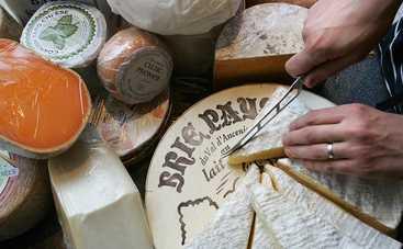 Ученые доказали, что сыр вызывает привыкание