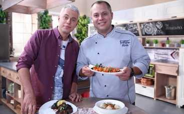 Готовим вместе: еврейская кухня (эфир от 02.04.2017)