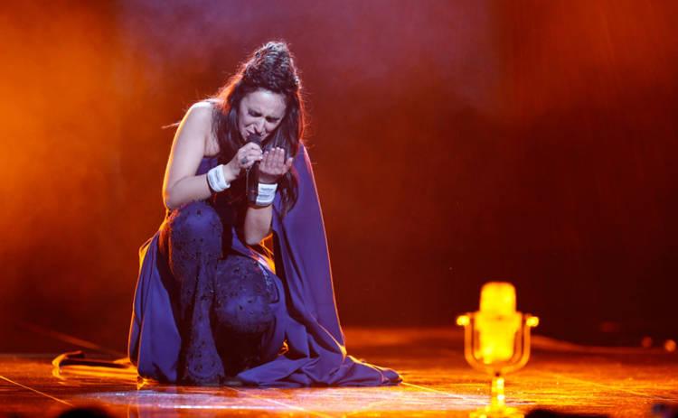 Евровидение: индюки, монстры и поющие трусы