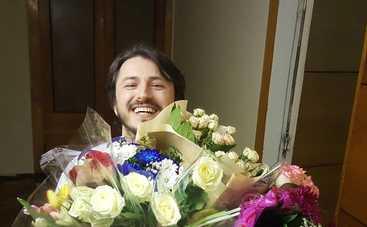 Сергей Притула рассказал, что его огорчило (фото)