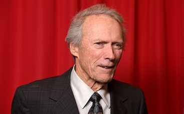 Клинт Иствуд лишил своего наследника денег