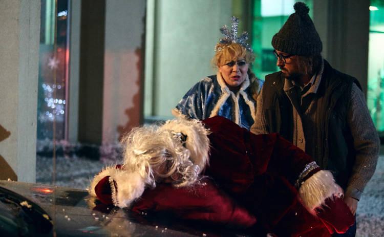 Star Media снимает новогоднюю мелодраму «Мама для Снегурочки»