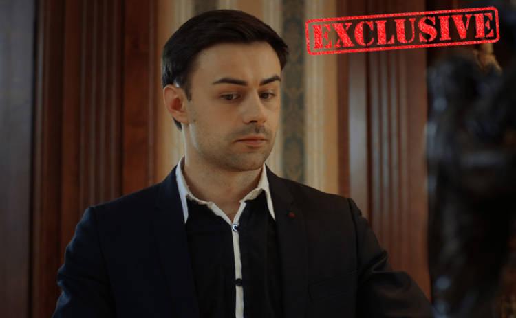 Влад Никитюк: Я своей профессии стараюсь не изменять
