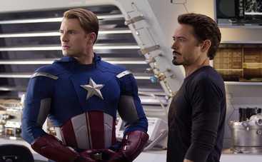 Капитан Америка сделал громкое заявление