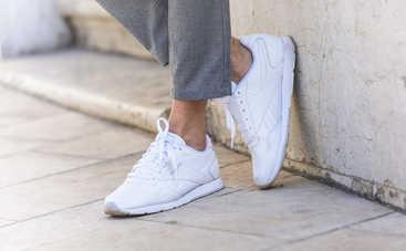 Компания Reebok «связала» кроссовки