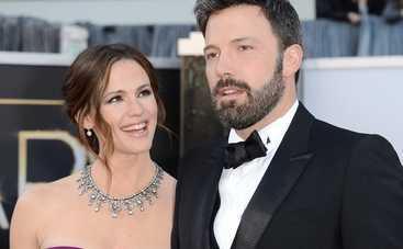 Нажми на паузу: Дженнифер Гарнер отложила развод ради Пасхи