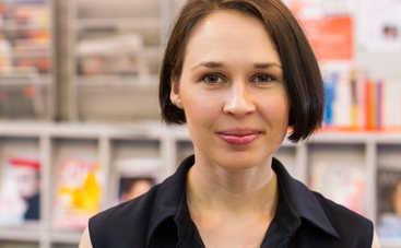 Известная украинская писательница попала в аварию