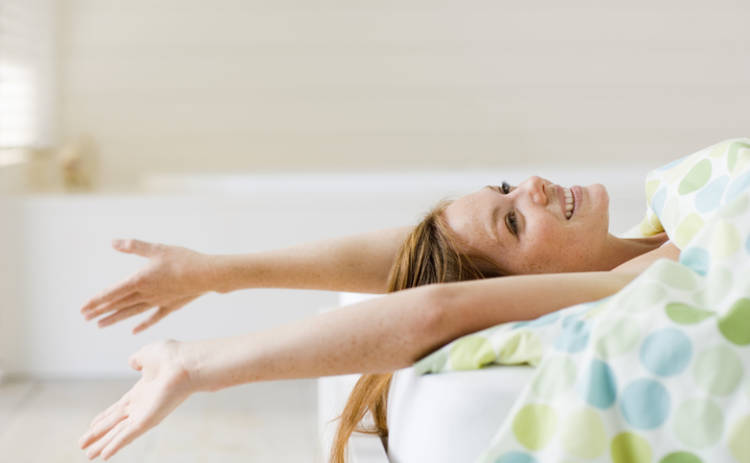 4 привычки выходного дня, отгоняющих сон