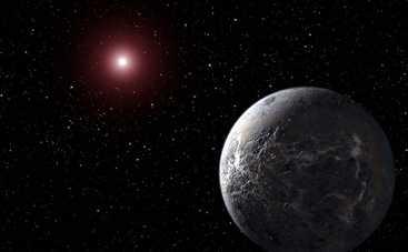Ученые открыли планету из пенопласта