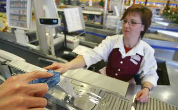 Современные технологии: как оплатить продукты отпечатком пальца?