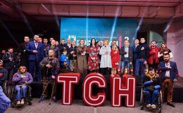 Выставка «Переможці 2» открыла свои двери для посетителей