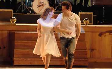 Эбигейл Бреслин устроила «грязные танцы» с Кольтом Праттсом (видео)