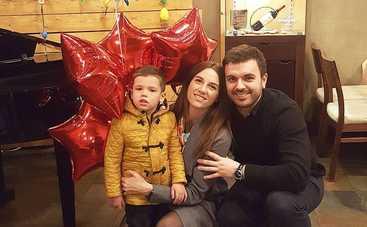 Ведущий шоу «Холостяк 7» Григорий Решетник станет отцом