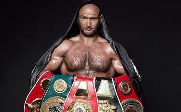 Боксер Роман Головащенко: Я выступаю за Украину и горжусь этим!