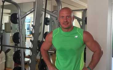 Вячеслав Узелков попал в аварию под Киевом