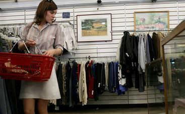 Экономный шоппинг: звезды, которые обожают секонд-хенды