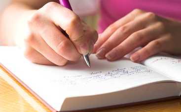 Сладкоежкам нужно вести дневники откровений