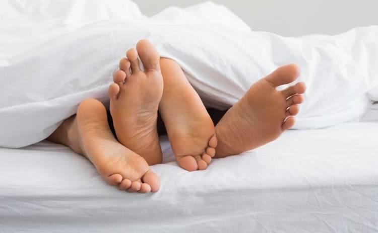 Ученые составили расписание занятий любовью