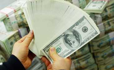 Бывшая жена проглотила на зло мужу 7 тысяч долларов (видео)