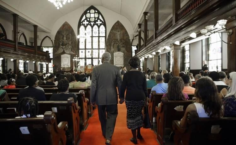 Пастор необычным способом увеличил количество прихожан