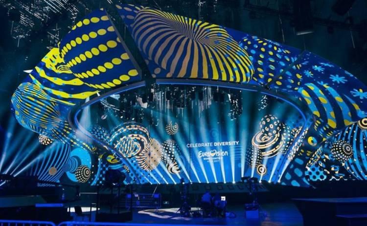 Евровидение-2017: организаторы рассекретили имя хедлайнера конкурса