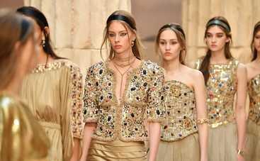 Франция запретила показывать тощих моделей