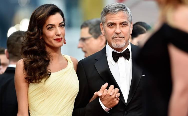 Джордж и Амаль Клуни сделали необычное пожертвование