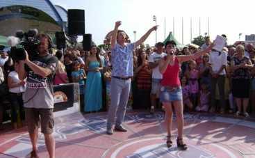 Караоке на Майдане: смотреть выпуск онлайн (эфир от 07.05.2017)