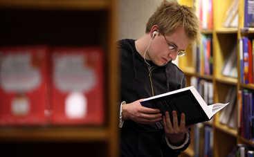 Чтение книг делает человека более добрым