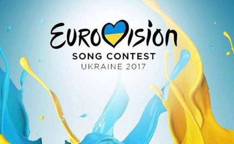 Евровидение-2017: порядок выступления стран-участниц в полуфиналах