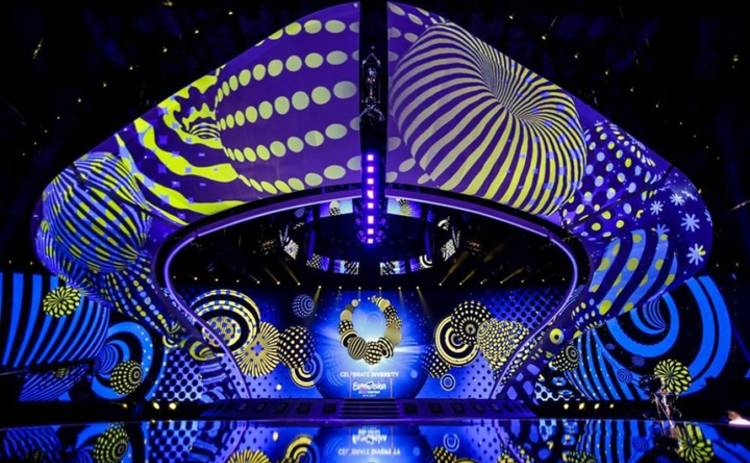 Евровидение-2017: результаты первого полуфинала