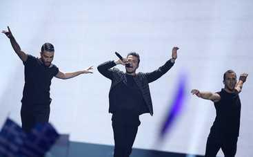 Евровидение-2017: участник из Кипра одолжил номер у Сергея Лазарева