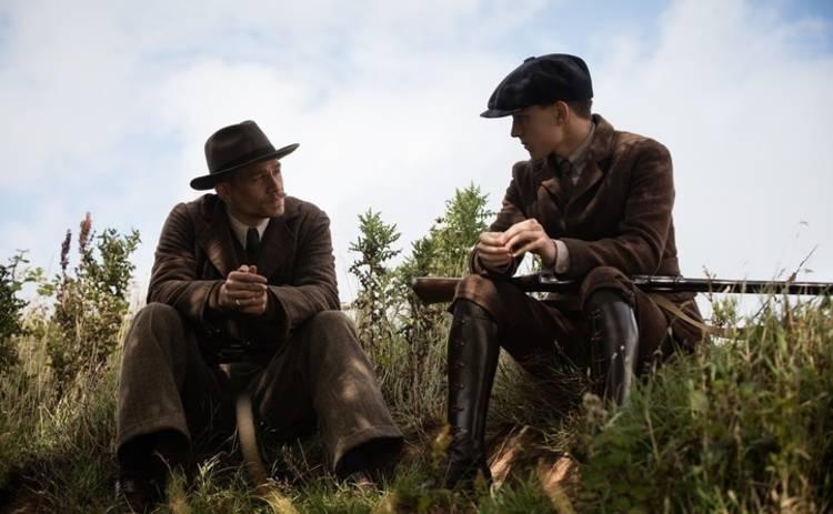 Кинопремьеры недели: Затерянный город Z, Дуэль и другие