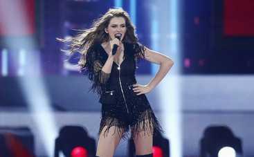 Евровидение-2017: представительнице Македонии сделали предложение в прямом эфире (видео)