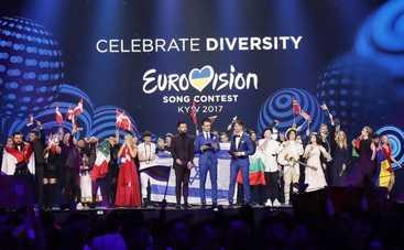 Евровидение-2017: только цифры