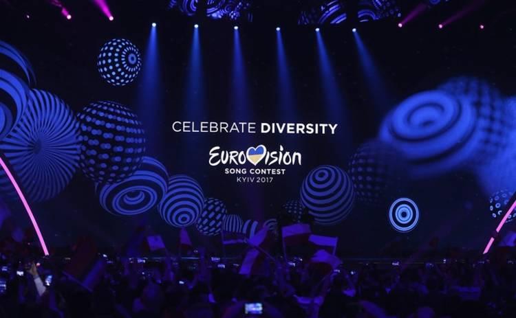 Евровидение-2017: онлайн-трансляция финала от 13.05.2017