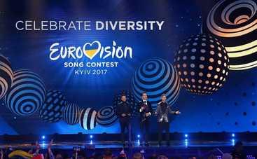 Евровидение-2017: порядок выступления стран-участниц в гранд-финале