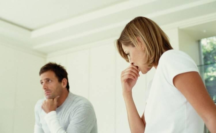 Запретная тема: о чем мужчин лучше не спрашивать?