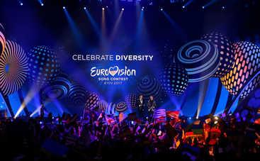 Евровидение-2017: кто победил в финале от 13.05.2017