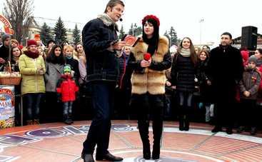 Караоке на Майдане: смотреть выпуск онлайн (эфир от 14.05.2017)