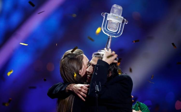 Евровидение-2017: о чем шутили в интернете (фото)