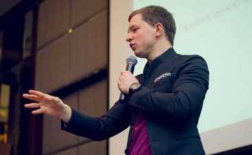 Олесь Тимофеев: Мы задаем направление предпринимателям в Украине