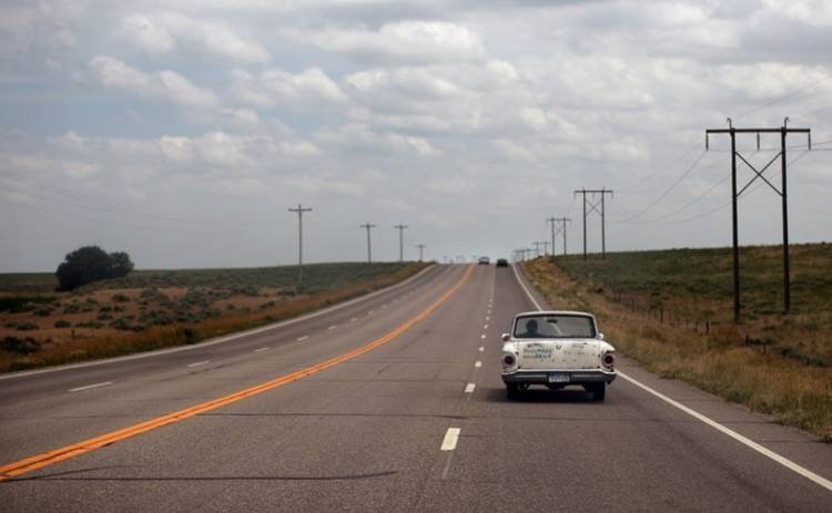 Пенсионерка по ошибке проехала 500 километров в поисках больницы